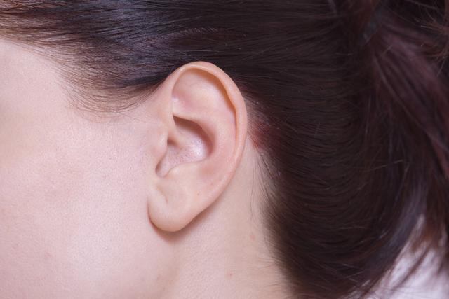 ear-smell