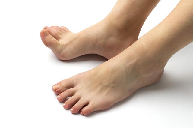 foot-odor