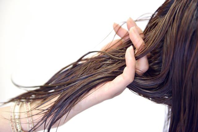 hair-smell