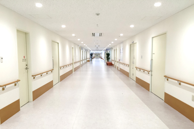 hospital-smell