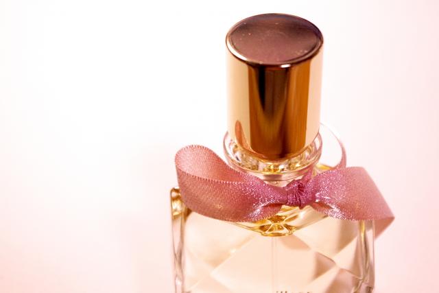perfume-choose